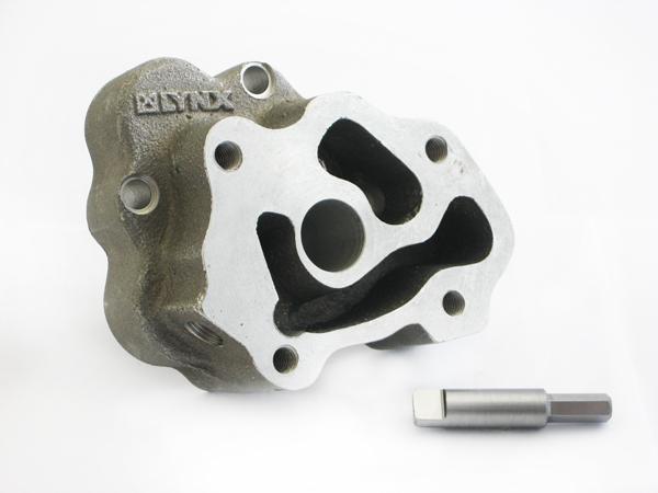 Engine Adaptors