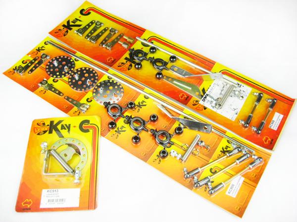 Linkage kits