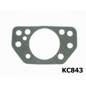 "SU 1 3/4"" HIF air filter flange gasket"