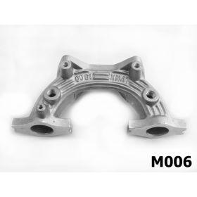 MGB 1800 DCOE Weber Manifold