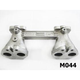"""Datsun L16 L18 L20 - 2 x SU 1 3/4"""" Manifold"""