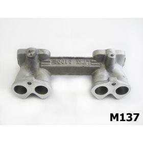 "Datsun 1000 1200 - 2 x SU 1 3/4"" Manifold"