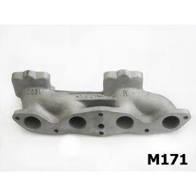 """Mazda 1200 - 2 x SU 1 3/4"""" Manifold"""""""