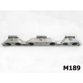 """Ford 250 2V 6 Cyl - 3 x SU 1 3/4"""" Manifold"""""""
