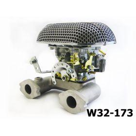 Mini 850-1275 (A Series) Weber 32/36 DGV Conversion