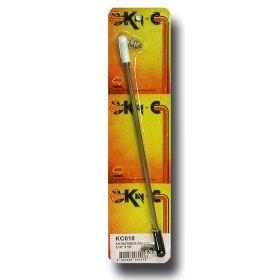 "Adjustable ball rod 10"" (25cm)"