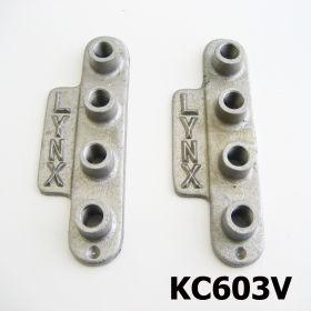 Spark Plug Holders - 8 Cylinder (Vertical)