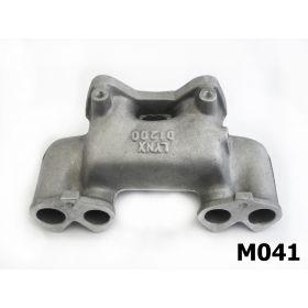 Datsun 1000 1200 - 1 x Weber DCOE Manifold