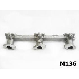 """Ford Zephyr MK II & III - 3 x SU 1 3/4"""" Manifold"""""""