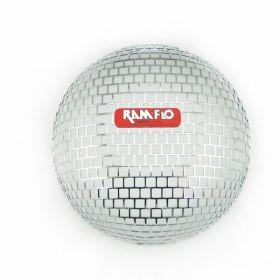 RamFlo 300 Chrome Shell
