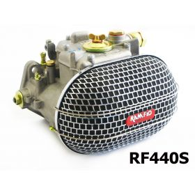 RamFlo 440S - Weber 38 40 42 DCOE