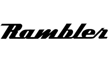 Ram-Flo for Rambler