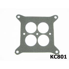 Holley 4 barrel base flange gasket square bore
