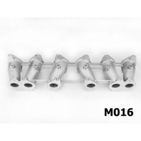 Datsun Z L24 L26 L28 - 3 x Weber DCOE Manifold