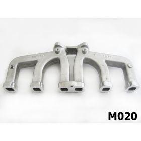 Chrysler Slant 6 Cyl - 1 x Weber DCOE Manifold