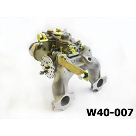 Mini 850-1275 (A Series) Weber 40 DCOE Conversion