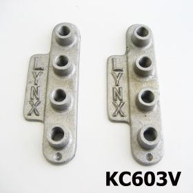 Spark Plug Holders - 8 Cylinder (Vertical)