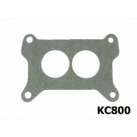 Holley 2 barrel base flange gasket