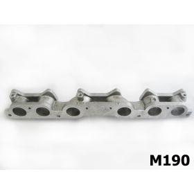 Ford 250 2V 6 Cyl - 3 x Weber DCOE manifold