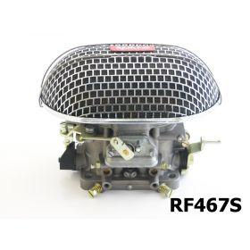 RamFlo 467 - Weber DCNF