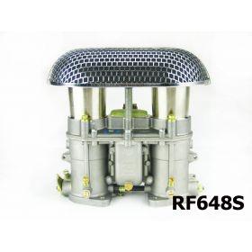 RamFlo 648S - Weber 48 IDA