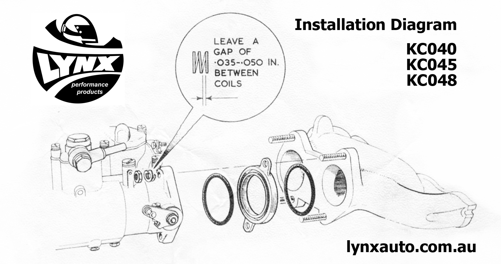 How to Install Lynx Soft Mounts